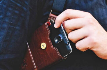 Multifunctional Smartphone Holsters That Will Save You Big Time