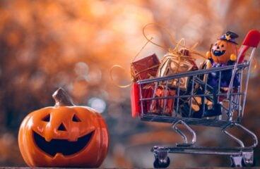4 Best Things to Buy on Halloween