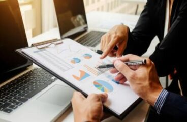 Top 5 Mobile Apps Which Can Help With Finance Management