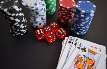 How to Reduce the Risks of Casino Gaming Online?