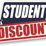 Student Discounts to Save Money