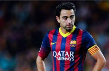 Xavi Hernandez is going to leave the Qatari Al Sadd