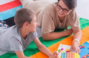 Cykapu's Safe Educational PoP It Toys