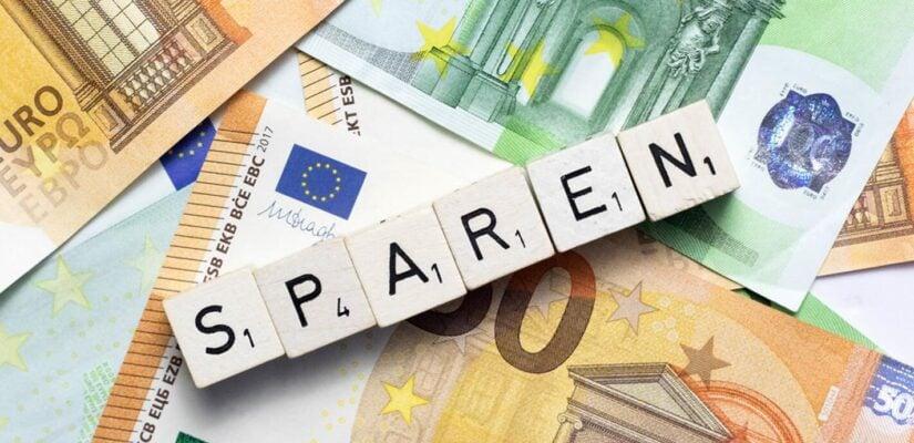 Saving Money in Germany