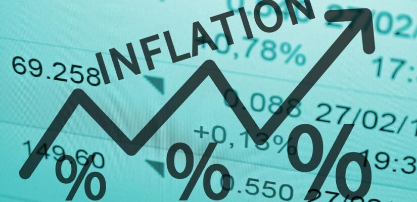 inflation surge