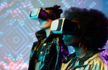 Leading Virtual Reality Companies of 2021