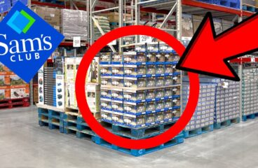 Top Sam's Club Deals You NEED To Buy in September 2021